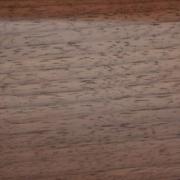 Плинтус DL Profiles 16 х 60 х 2400 мм Орех Светлый 018