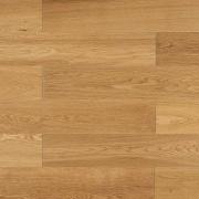 Массивная доска Amber Wood Дуб Бесцветный лак селект
