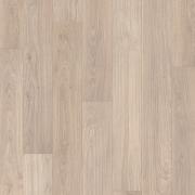 Ламинат Quick Step Eligna Дуб светло-серый лакированный