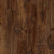 Ламинат Quick Step Perspective Wide Каштан реставрированный темный