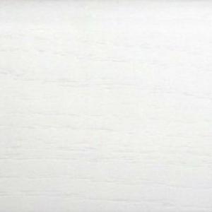 Плинтус DL Profiles 16 х 60 х 2400 мм Дуб Белая Эмаль 580