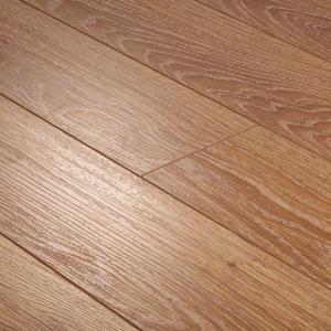 Ламинат Floorway Standart Дуб брашированный