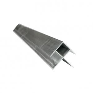 Профиль угловой Goodeck 39,5 х 39,5 х 3000 мм для фасадной доски