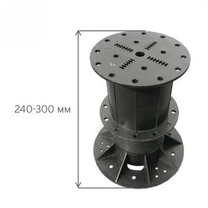 Комплект регулируемой опоры Level L4 240 - 300 мм