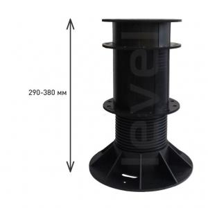 Комплект регулируемой опоры Level L5 290 - 380 мм