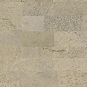Напольная пробка Wicanders Corkcomfort Glue-Down Identity Silver