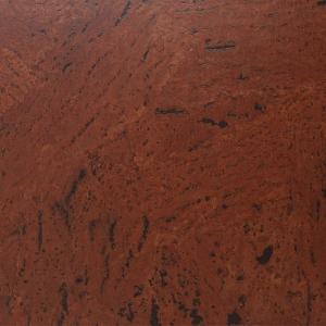 Напольная пробка Wicanders Corkcomfort Loc WRT Leather Nut