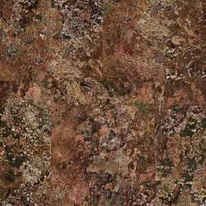 Напольная пробка Wicanders Artcomfort Loc WRT Stone Slate Aquarela