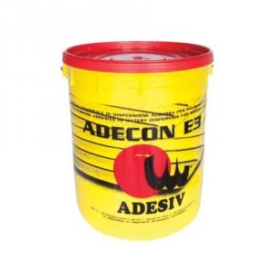 Клей для паркета Adesiv Adecon E3
