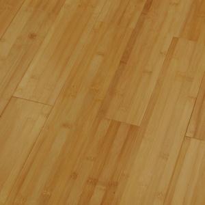 Массивная доска Magestik Floor Экзотика Бамбук Кофе (глянец)