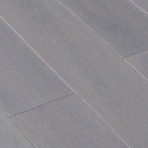 Массивная доска Magestik Floor Дуб Арктик (300-1800)х125х18 мм