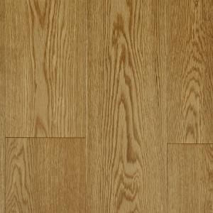 Массивная доска Magestik Floor Дуб Натур (300-1800)х125х18 мм