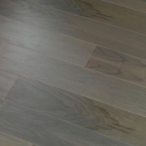 Паркетная доска Par-ky Delux (satin глянец 20) Орех Granite