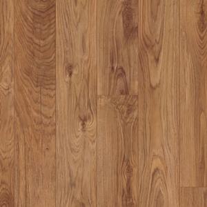 Ламинат Pergo Original Excellence Plank 4V Дуб Темный