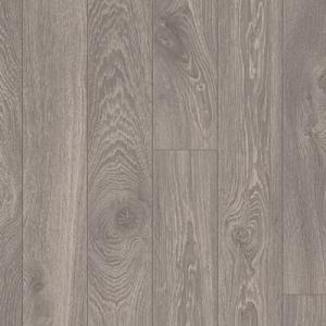 Ламинат Pergo Original Excellence Plank 4V Дуб Вороненый