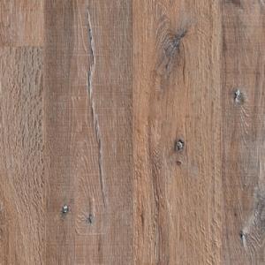 Ламинат Pergo Original Excellence Long Plank 4V Реставрированный Коричневый Дуб