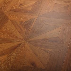 Ламинат Vintage Floor Performance V521 Дуб Болеро 8,3 мм