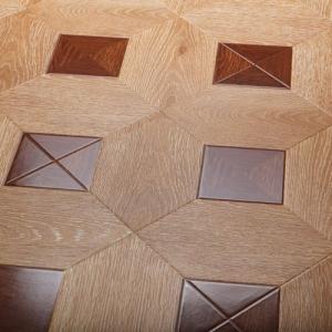 Ламинат Vintage Floor Performance V504 Дуб Бризе 8,3 мм