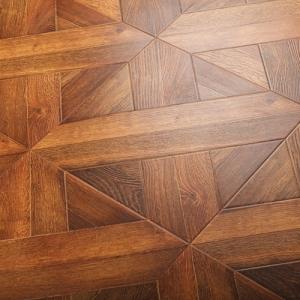 Ламинат Vintage Floor Performance V511 Дуб Кастл 8,3 мм