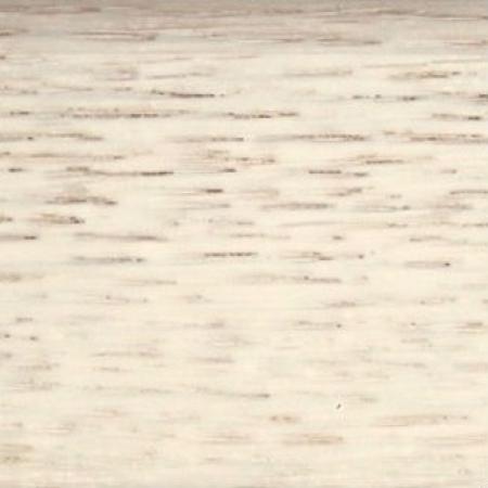 Плинтус DL Profiles 16 х 60 х 2400 мм Ясень Белый 031