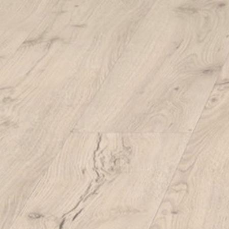 Ламинат Haro Tritty 100 Gran Via 4V Дуб альпийский белый