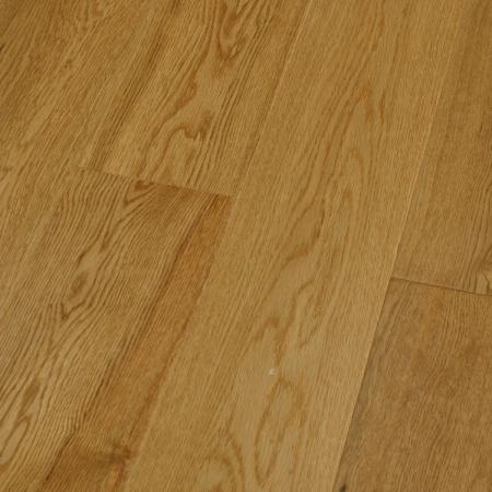Массивная доска Magestik Floor Дуб Натур (300-1800)х150х18 мм