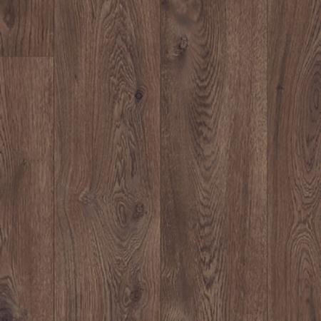 Ламинат Pergo Original Excellence Long Plank 4V Дуб Шоколадный